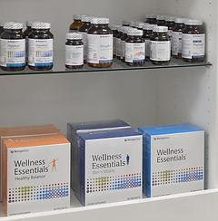 Metagenics, Vitamins and Supplements, Alison Wellness Clinic, Huntsville AL