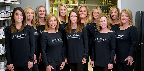 Alison Wellness Clinic Team, Huntsville Alabama