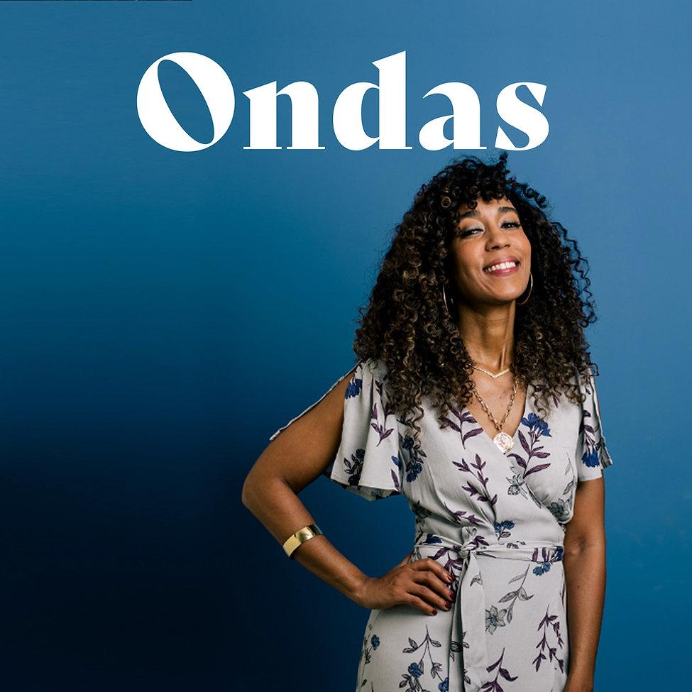 Ondas Instagram bio profile image no ama