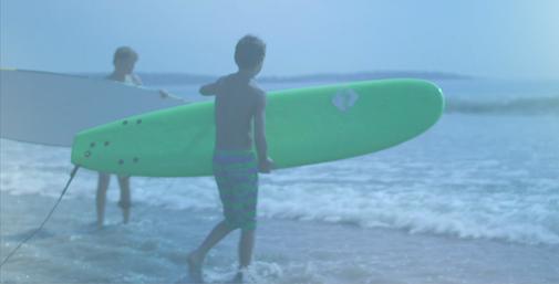 Surf Boston