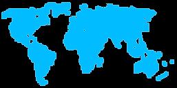 Dijital Dünya Haritası