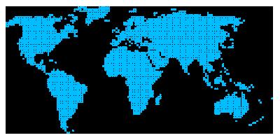 디지털 세계지도