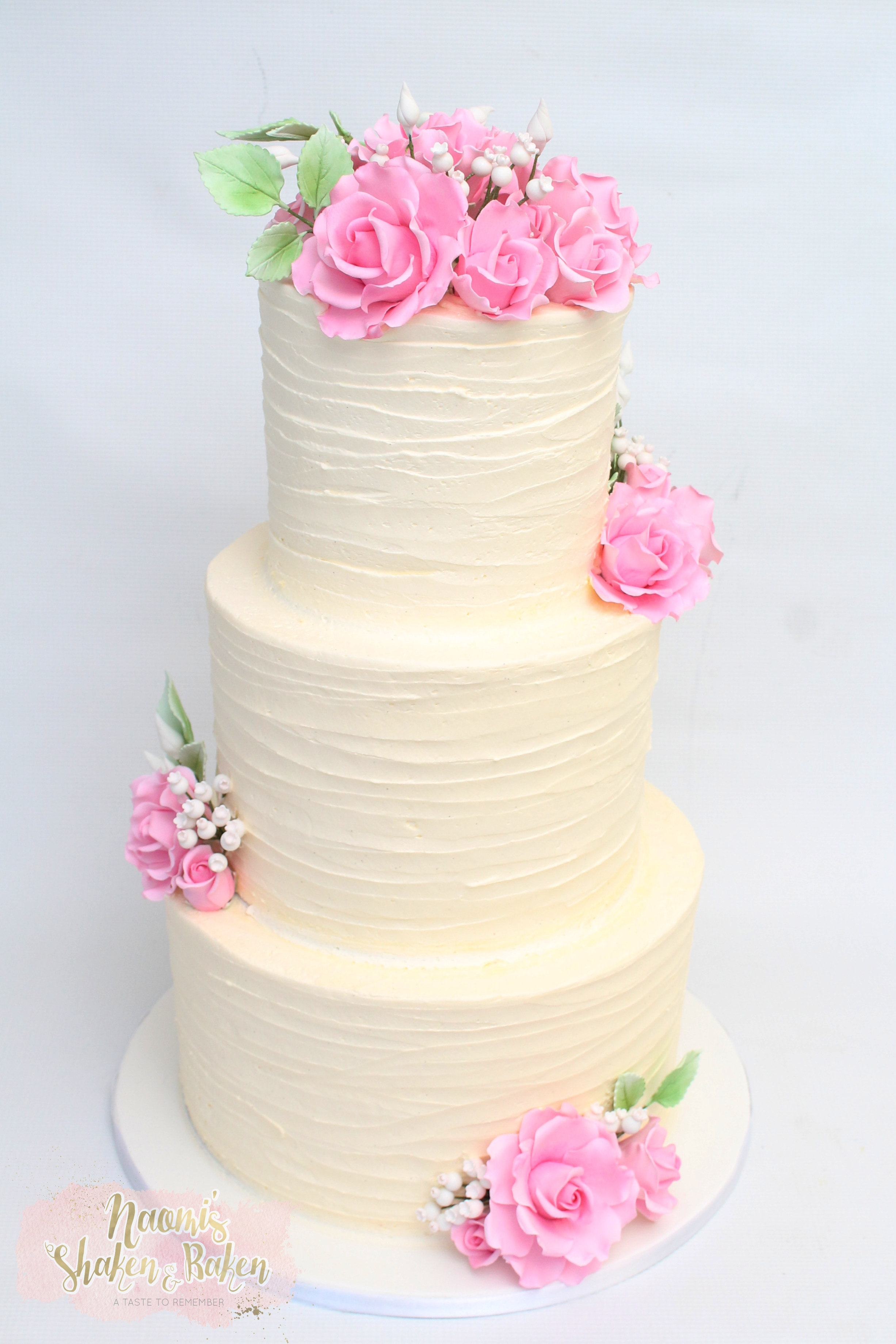 Wedding Cake Caloundra
