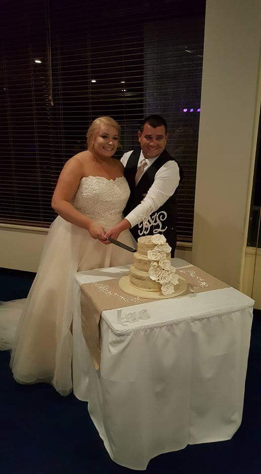 Mr & Mrs Hogan