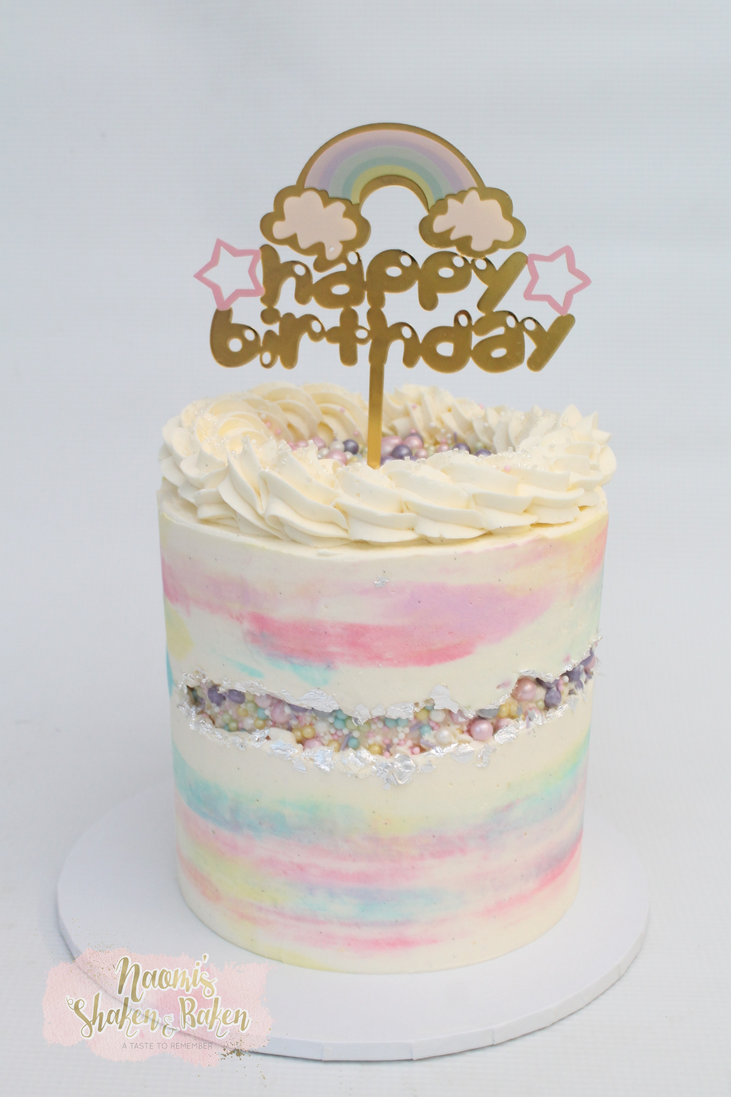 Terrific Naomis Shaken Baken Caboolture Custom Cakes For All Events Funny Birthday Cards Online Unhofree Goldxyz