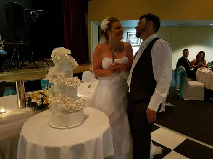 Mr & Mrs Baker