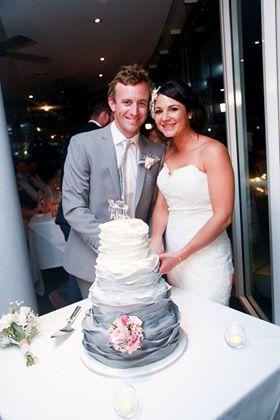 Mr & Mrs Kinch