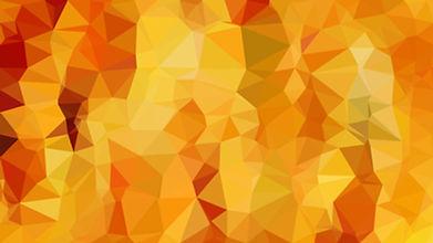 131429-abstract-orange-polygon-triangle-