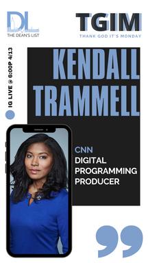Kendall Trammell