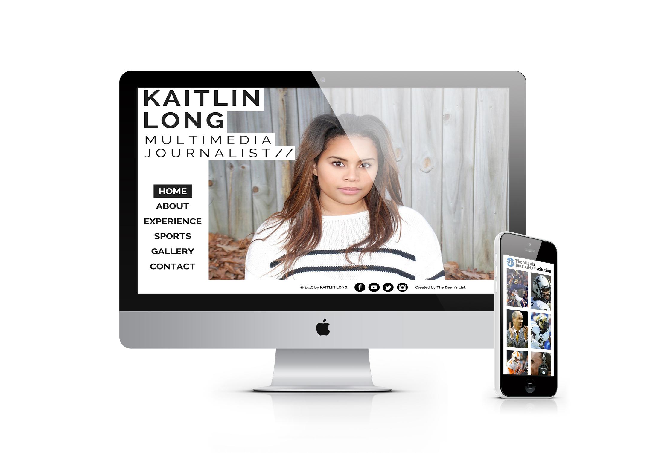 Kaitlin Long