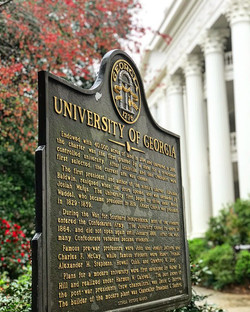 No matter what city I live in, _universityofga always gives me a home
