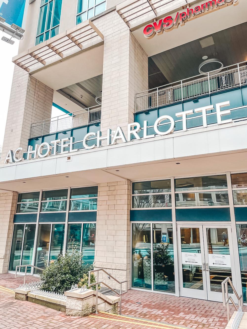 AC Hotel Charlotte