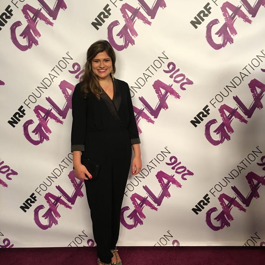 NRF Foundation Gala January 2016 NY, NY