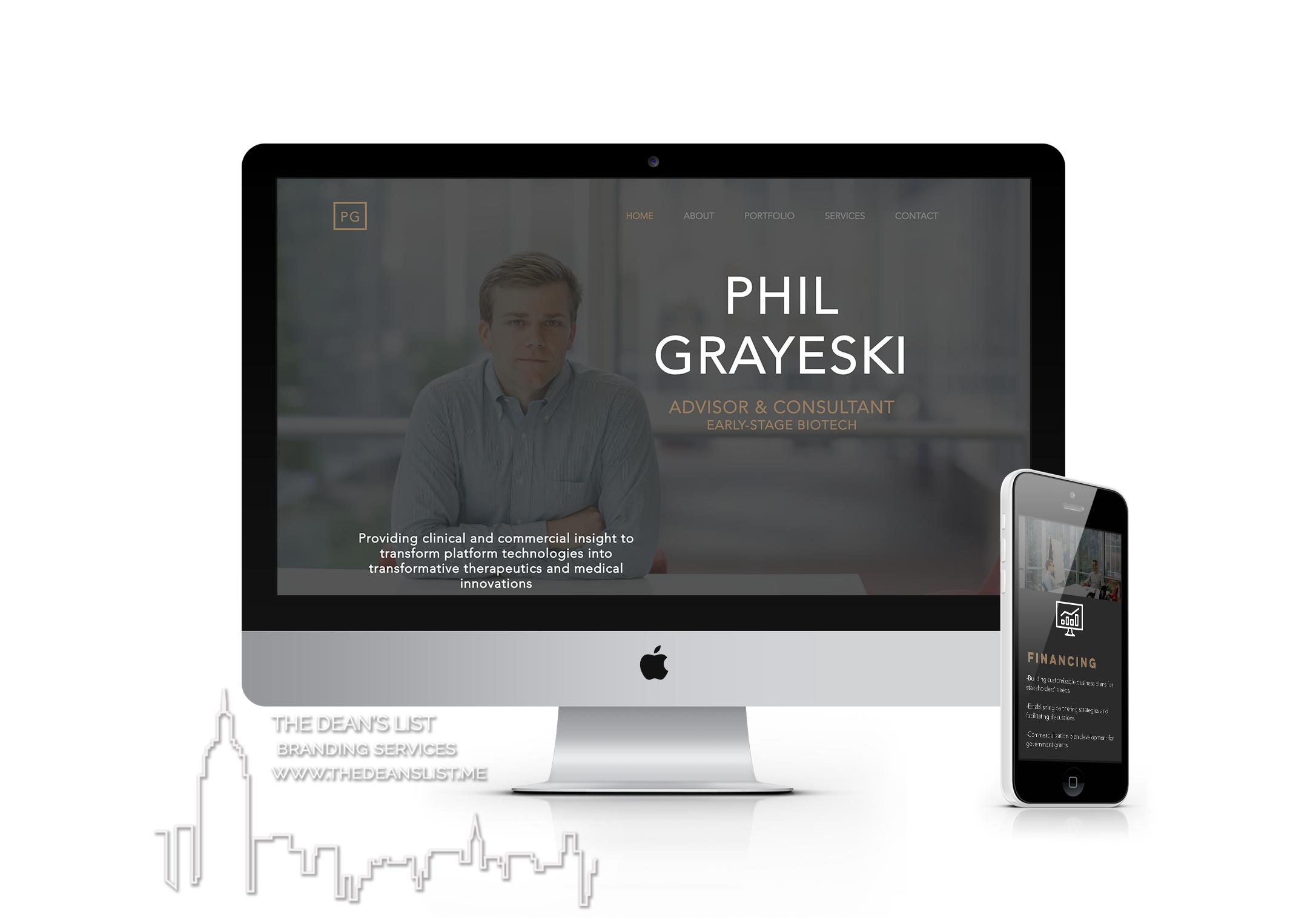 Phil Grayeski