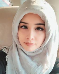 Alina Nadeem