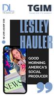 Lesley Hauler