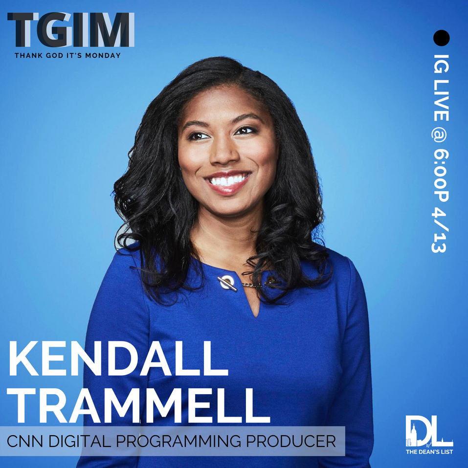 Kendall TGIM Static.png