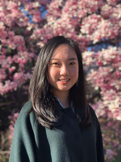Sandra Wang