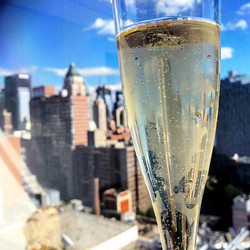 Cheers to _insideedition becoming the #1 newsmagazine in #America with _Deborahnorville as their anc