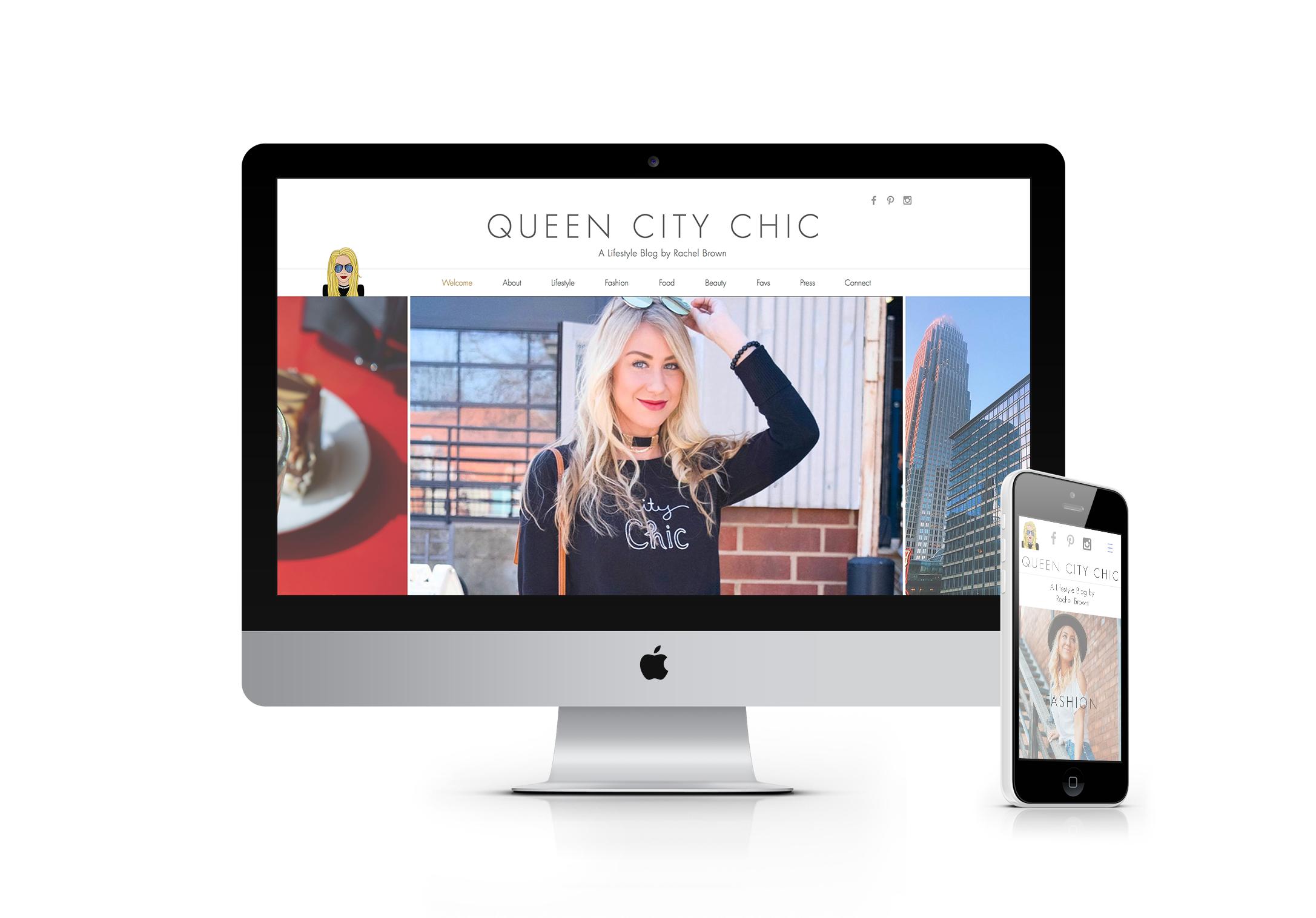 Queen City Chic