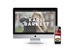 Karli Barnett