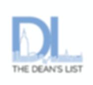 The Dean's List Logo