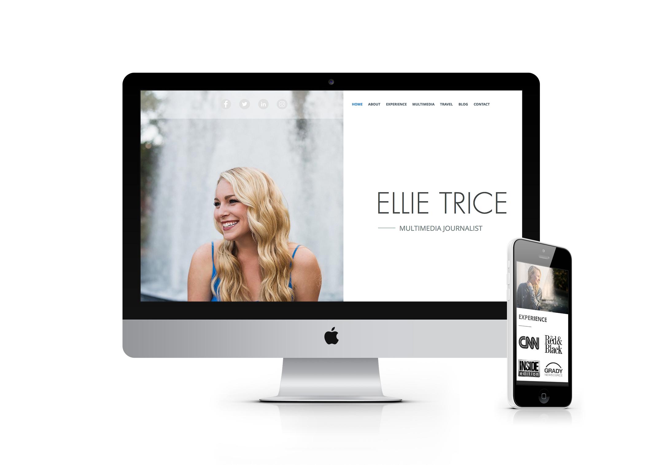 Ellie Trice