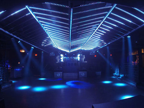 pixel mapping, lighting design, Madrix , Columbus Ohio