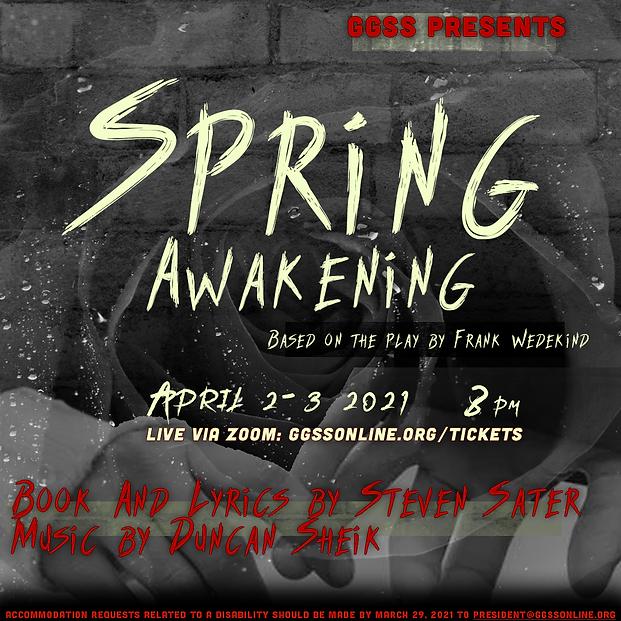 Spring Awakening Promo - Square Draft 2.