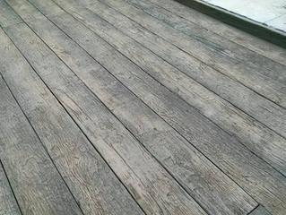 Composite Millboard Decking