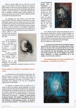 Bulletin municipal avril 2017 Page 2