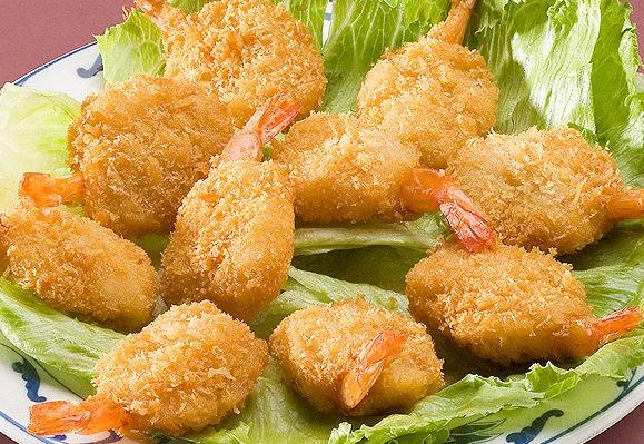 jumbo shrimps