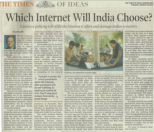 Times of India - Schmidt Article - HiRes.jpg