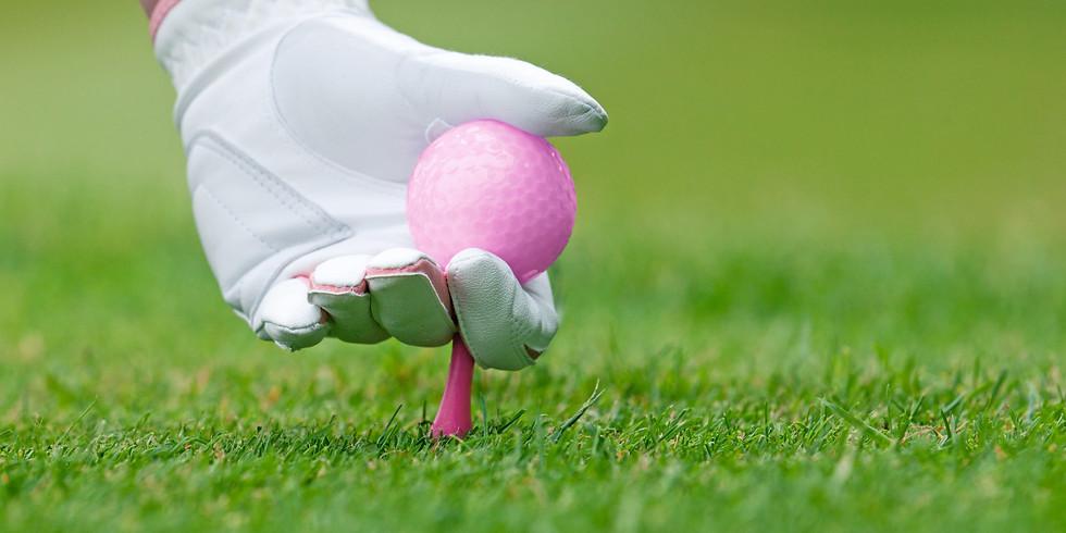 Waiuku She loves Golf Sunday 2 hour learn to golf clinic