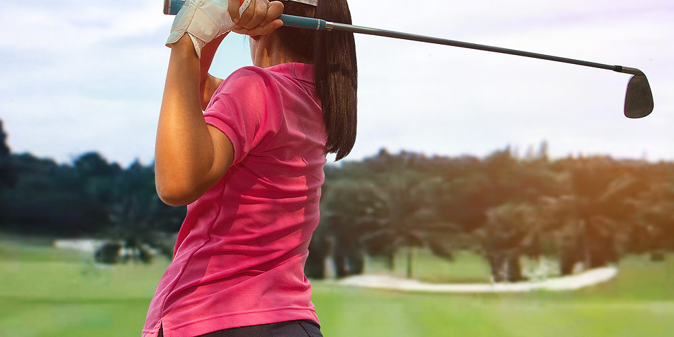 Jks Womens learn to golf Clinic