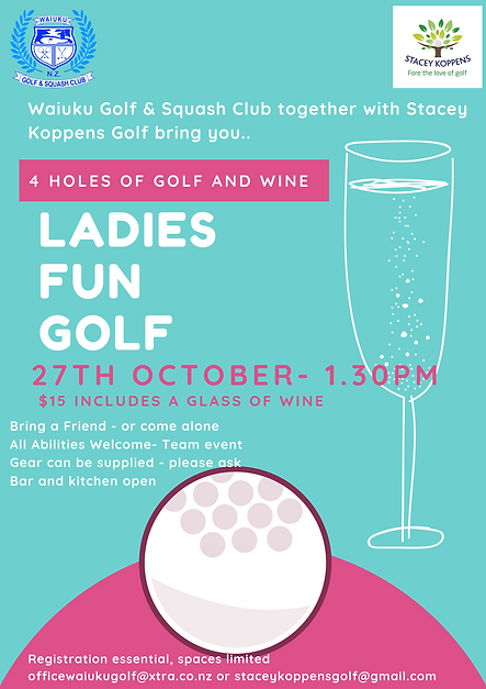 ladies fun golf October.png