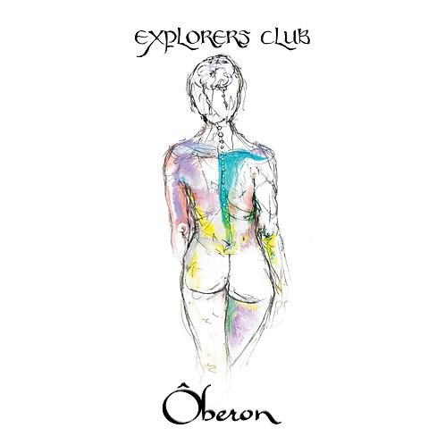 Explorer's Club - Ôberon