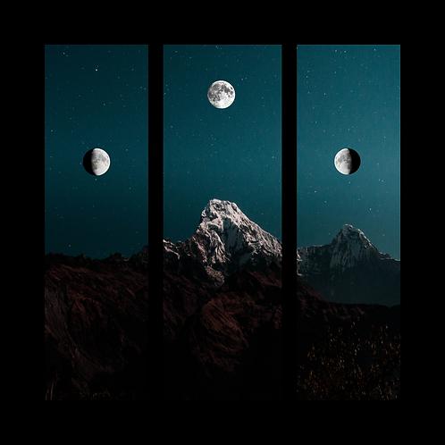 Gibraltar Moons - Gibraltar Moons