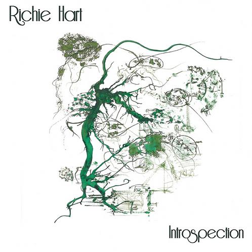Richie Hart - Introspection Vinyl LP