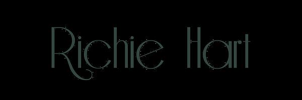 Richie Hart Logo Draft 1.png