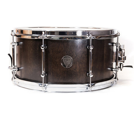 Birch Stave Snare
