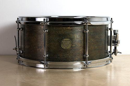Brass Snare (Seamless)
