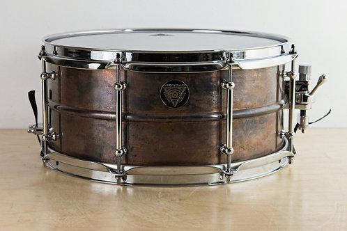Copper Snare (Seamless)