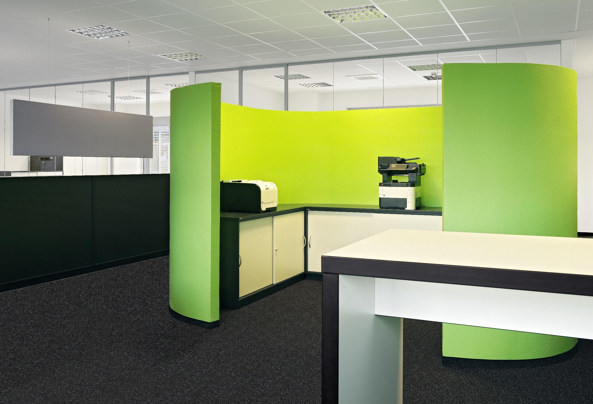 Druckerbox PFERSICH Büroeinrichtunge
