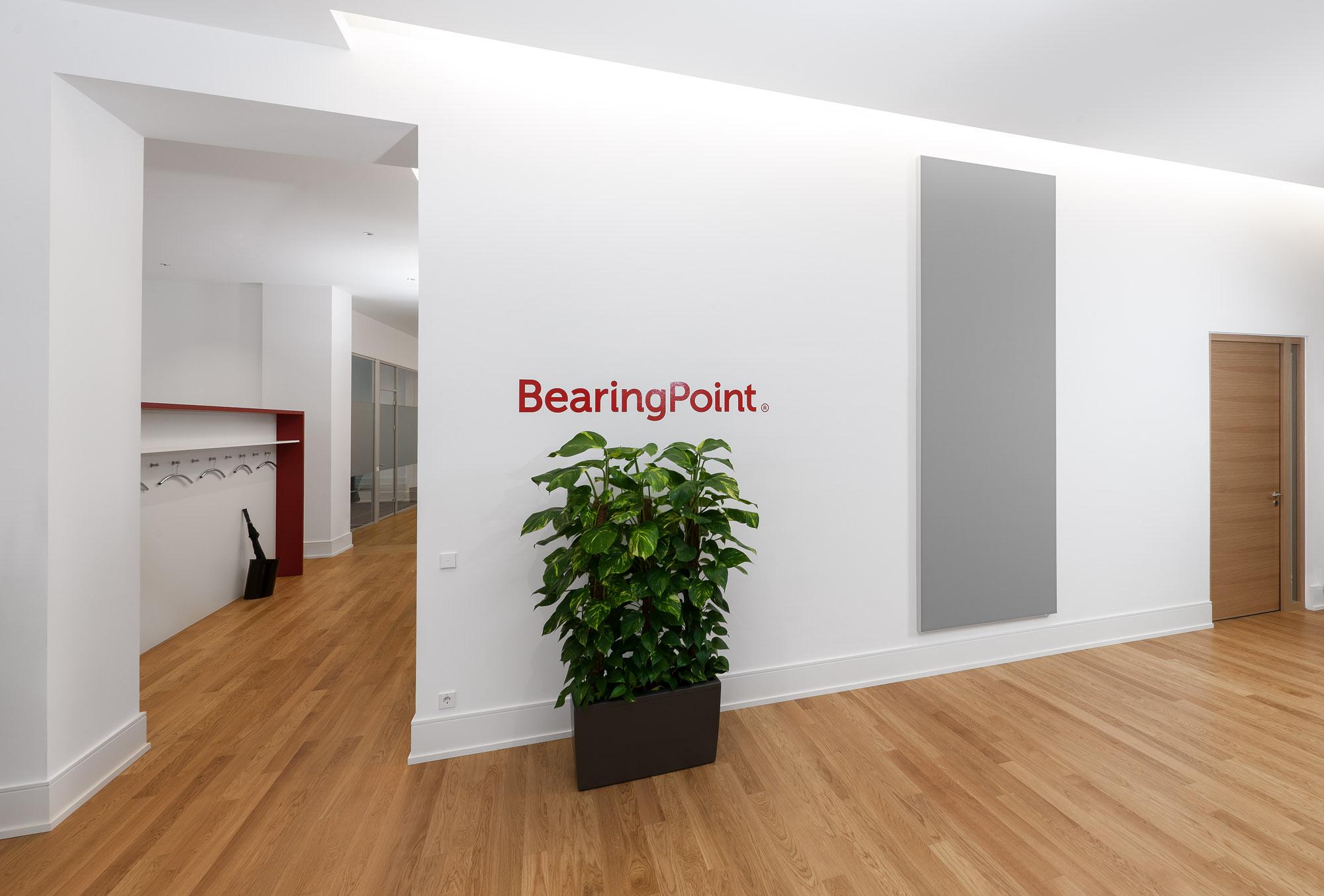 Eingangsbereich - Akustikelemnte