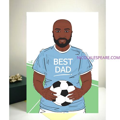 Special Dad Ben