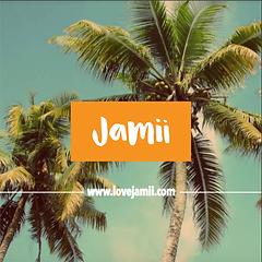 Nicola Lespare Brand Partnership with Jamii