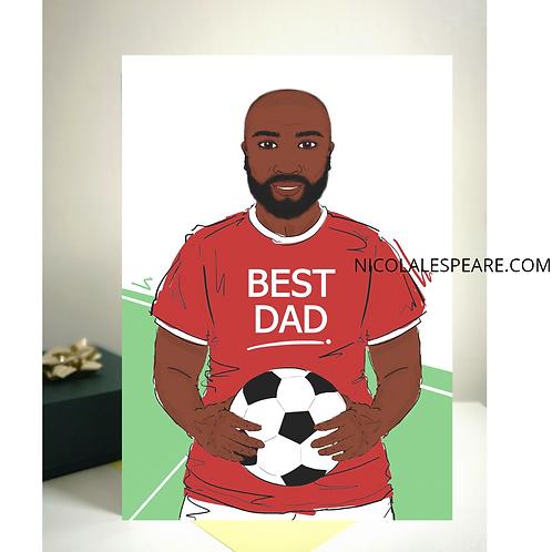 Special Dad Robert