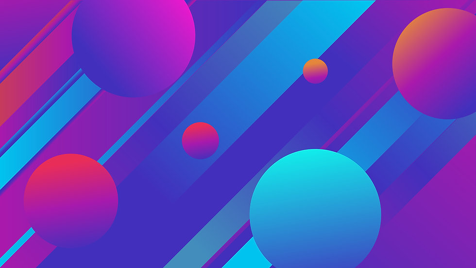 3d-background-gradients-colorful-circles