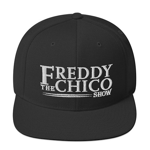 The Freddy Chico Show Snapback Hat
